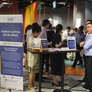 Singapore Human Resources Institute (SHRI) Networking