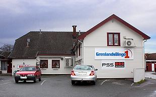 GrenlandsBingo1 avdeling Schrøder