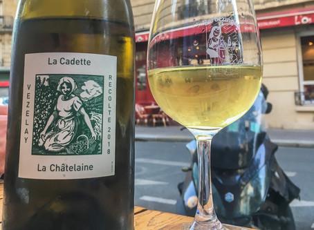 Notre sélection de vins blancs natures de Bourgogne à moins de 20 euros