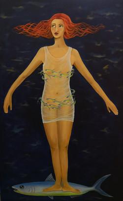 Giovane Sirena