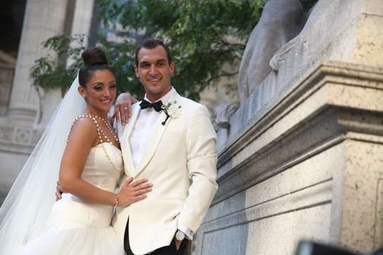 Ivory Tuxedo Coat Wedding