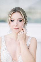 Bridal Hair, Bridal Makeup, On-Location