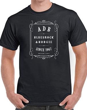 T-Shirt Bluesrock & Boogie