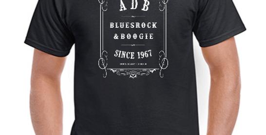 ADB T-Shirt Bluesrock & Boogie