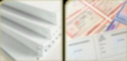 #Scribo #Bobinas #Formulários #Rótulos #Adesivos #Gráfica