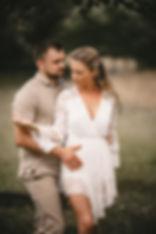 ein Liebespaar beim Couple Fotoshooting