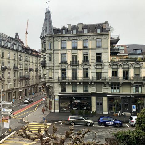 Luzern again Switzerland