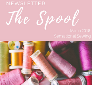 The Spool: March