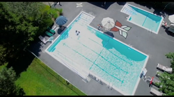 SFAH pools