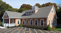 SFAH Administrative Building