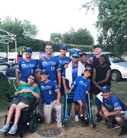 Baseball trip 2018!