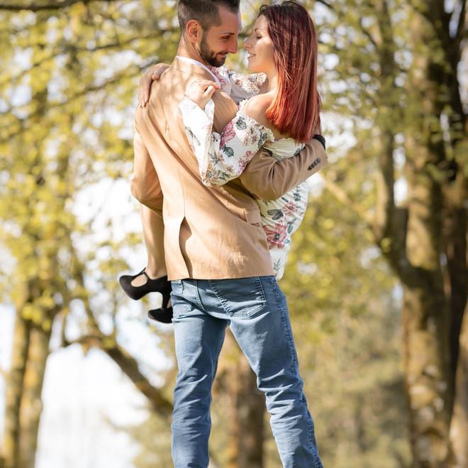 Verlobungs-Shooting