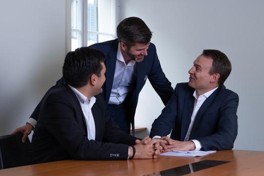GLC Gayler Legal & Consulting