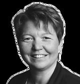 Martina Jenni, Leiterin Support