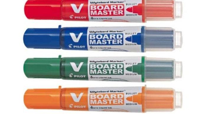 Pilot Whiteboard Marker Pen - New Design