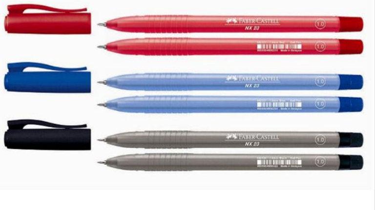 Faber Castell NX23 Ball Pen