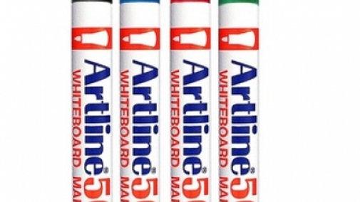 Artline 500 Whiteboard Marker Pen