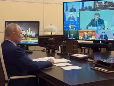 Челябинск и Магнитогорск получат звания городов трудовой доблести