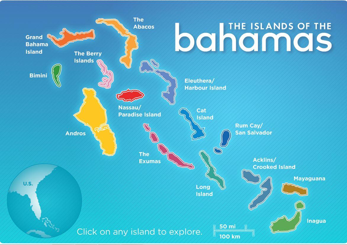 wetter bahamas