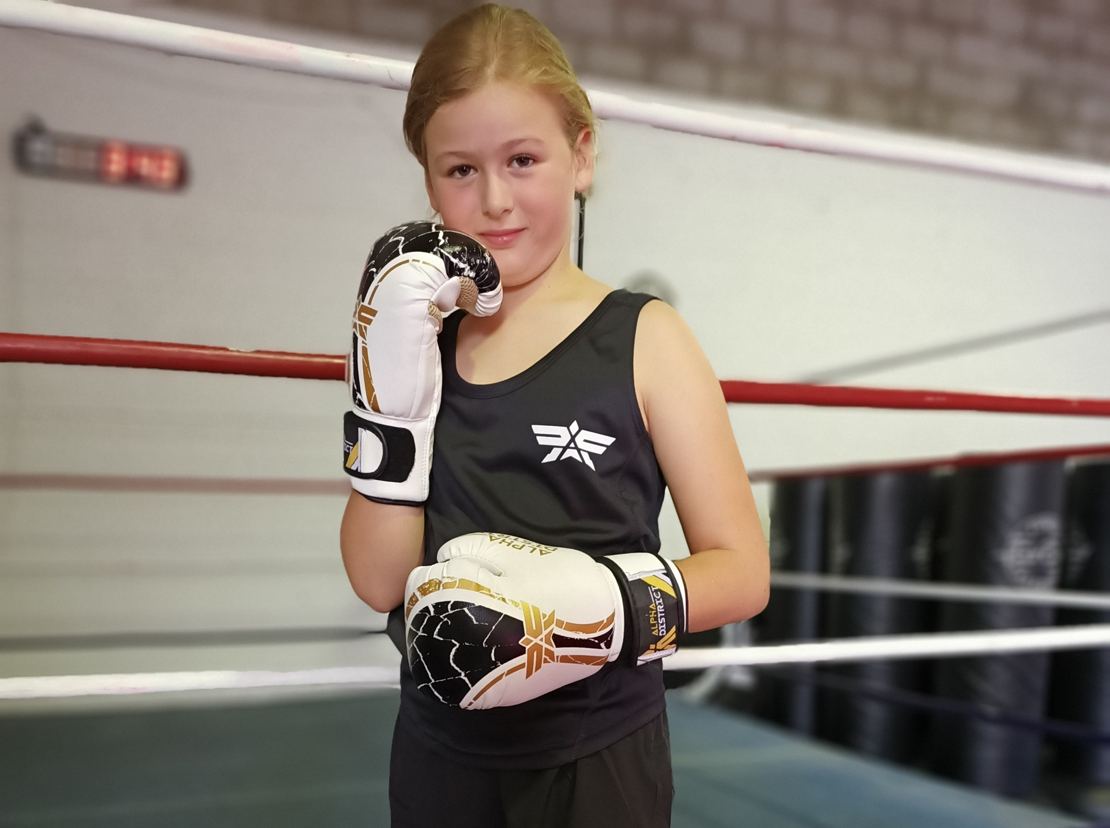Boxing/ Fitness 8yrs+