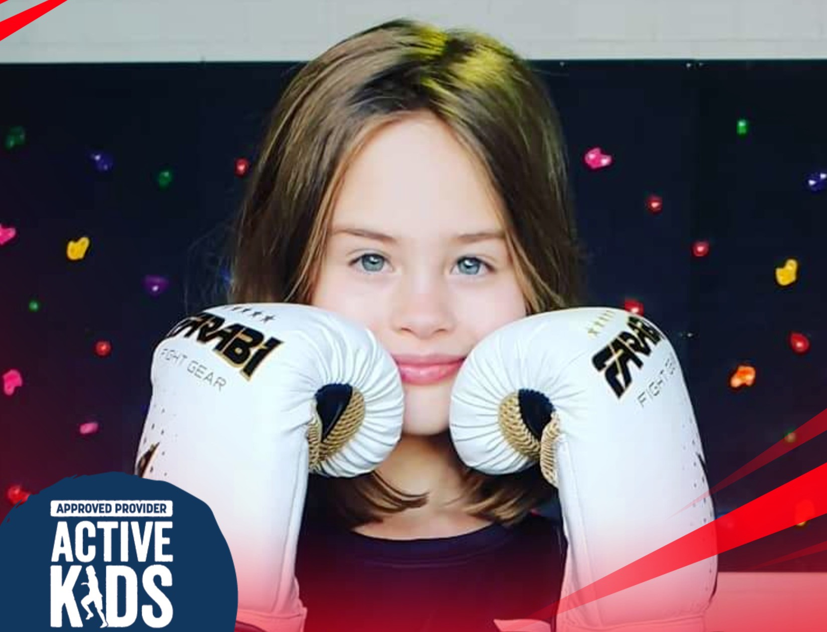 Boxing/ Fitness 4-7yrs