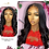 """Thumbnail: """"Lily"""" Pre-plucked 5X5 Closure Wig Body Wave Virgin Human Hair"""