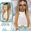 """Thumbnail: """"Kylie"""" 360 Lace Frontal OMBRE Wig (BW108)"""