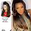 "Thumbnail: ""Jackie"" Kinky Straight 360 Lace Frontal Wig Brazilian Virgin Hair (BW120)"