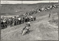 Motocross Winterthur 1963