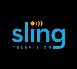 Sling TV Work