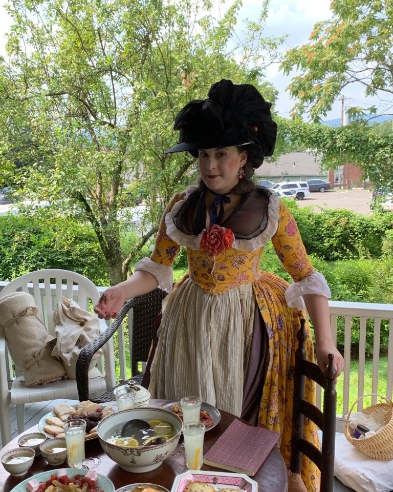 Dobbs Ferry Historical Society 2019