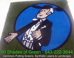 Custom Business Logo, embedded