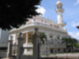 House in Merida