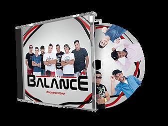 Grupo Balancê – Nossa História (2015)