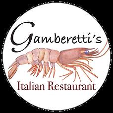 Gamberettis Logo.png