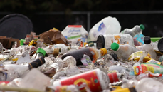 British Columbia is a recycling leader, but experts say it's time to turn to waste....