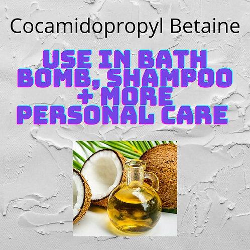 Cocamidopropyl Betain Surfactant 500g