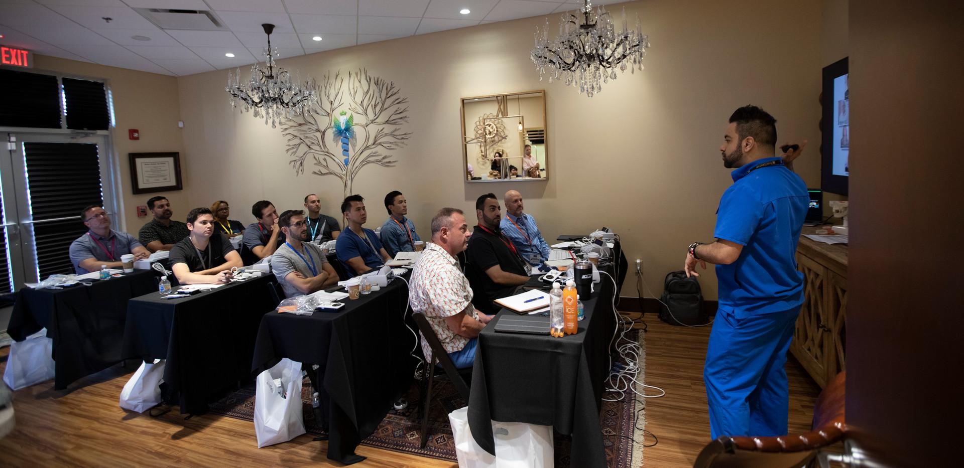 Dr Raissi Teaching.jpg