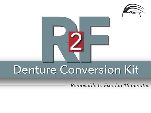 R2F Conversion Kit Starter Combo Special