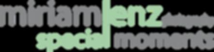 Logo Miriam Lenz