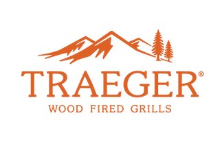Traeger BBQ grill meat
