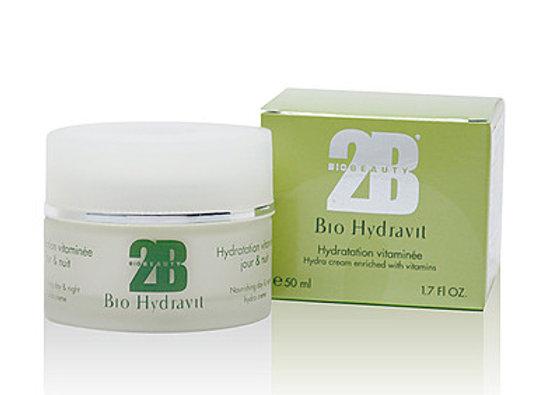 2B Bio Hydravit 50ml