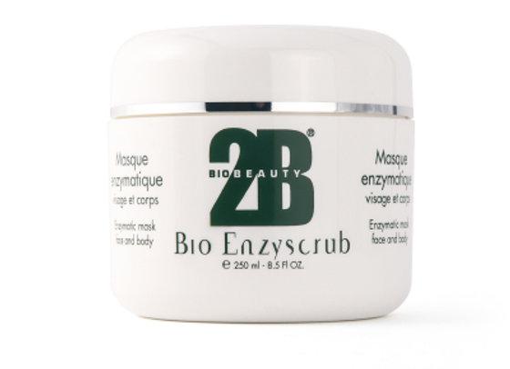 2B Bio Enzyscrub 250ml