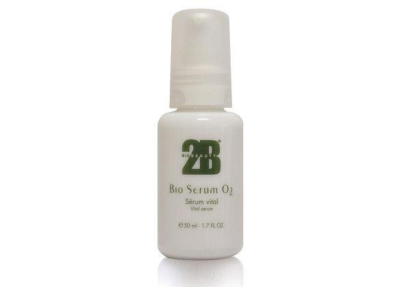 2B Bio Serum O2 50ml