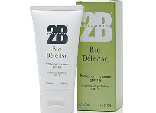 2B Bio Defense 40ml