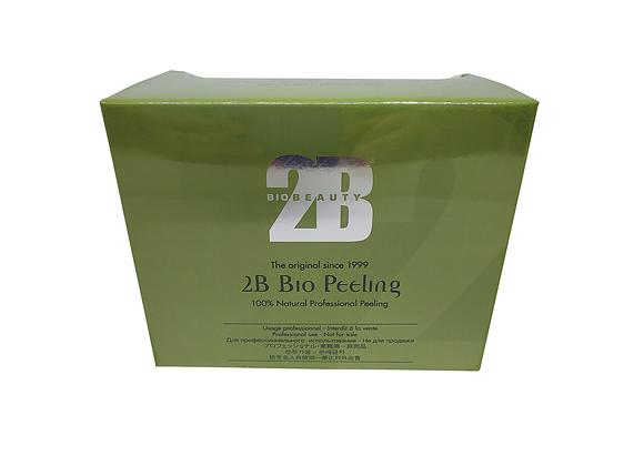 2B BIO Peelingニュージェネレーションパウダー    (5g x 16包) or (5g x 30包)  選べます