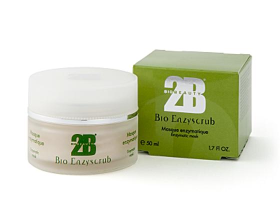 2B Bio Enzyscrub 50ml