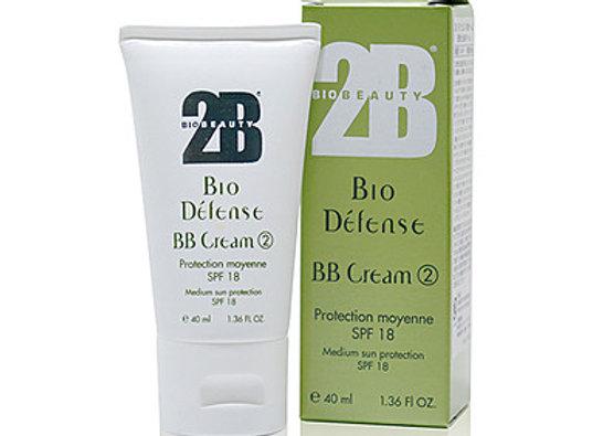 2B Bio Defense BB Cream 2 40ml