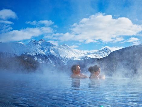 Top ski-spa destinace v Evropě