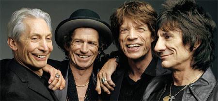 Rolling Stones budou opět v Praze